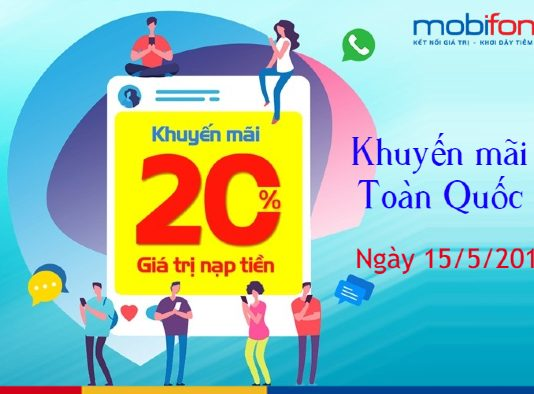 mobifone-khuyen-mai-20-gia-tri-the-nap-15-5-2019