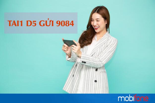 Cách đăng ký 4G Mobifone 1 ngày chỉ với 3K