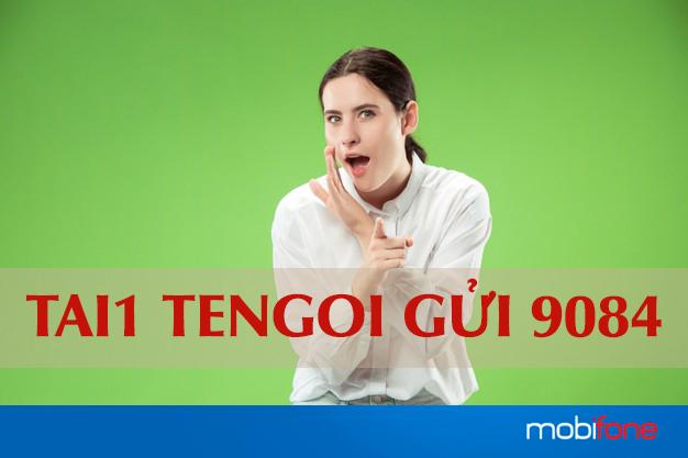 Đăng ký gói cước 4G Mobifone theo tháng hãy làm theo mẫu cú pháp trên.
